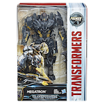 Transformers 5 The Last Knight Megatron (TLK Premiere Edition Voyager)