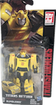 Transformers Generations Bumblebee (TR Legends)