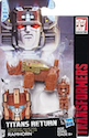 Transformers Generations Ramhorn