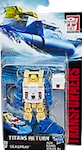 Transformers Generations Seaspray