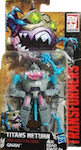 Transformers Generations Sharkticon Gnaw