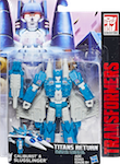 Transformers Generations Slugslinger with Caliburst