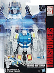 Transformers Generations Twintwist (Twin Twist)