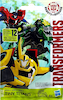 Transformers Robots In Disguise (2015-) Barrage (Tiny Titans)