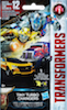 Transformers 5 The Last Knight Knight Strike Bumblebee (Tiny Turbo Changers)