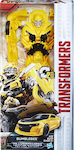 Transformers 5 The Last Knight Bumblebee (TLK Titan Changers)