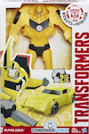 Transformers Robots In Disguise (2015-) Bumblebee (Titan Changers w3)