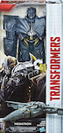 Transformers 5 The Last Knight Megatron (TLK Titan Changers)