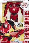 Transformers Robots In Disguise (2015-) Sideswipe (Titan Changers w3)