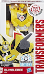 Transformers Robots In Disguise (2015-) Bumblebee (Titan Guardians