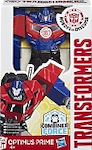 Transformers Robots In Disguise (2015-) Optimus Prime (Titan Guardians