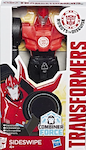 Transformers Robots In Disguise (2015-) Sideswipe (Titan Guardians
