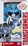 Transformers Robots In Disguise (2015-) Steeljaw (Titan Guardians