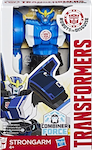 Transformers Robots In Disguise (2015-) Strongarm (Titan Guardians