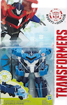 Transformers Robots In Disguise (2015-) Blizzard Strike Optimus Prime (rerelease)