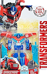 Transformers Robots In Disguise (2015-) Power Surge Optimus Prime (re-release)