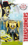 Transformers Robots In Disguise (2015-) Bumblebee (re-release)