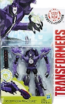 Transformers Robots In Disguise (2015-) Decepticon Fracture (re-release)