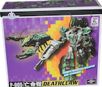 3rd Party P-005 Deathclaw (3P Nautilator) - Poseidon