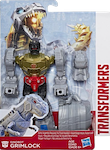 Authentic Grimlock (Authentics, Alpha)