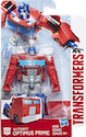 Transformers Authentic Optimus Prime (Authentics, Bravo)