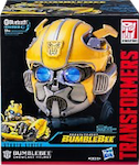 Studio Series Bumblebee Showcase Helmet