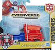 Transformers Cyberverse Optimus Prime (1-Step)