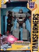 Cyberverse Megatron (Cyberverse Ultimate)