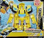 Cyberverse Bumblebee (Cyberverse Ultra)