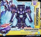 Transformers Cyberverse Shadow Striker (Cyberverse Ultra)