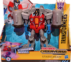 Cyberverse Starscream (Cyberverse Ultra)