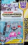 Transformers Cyberverse Megatron (Cyberverse Warrior)