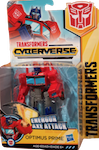Transformers Cyberverse Optimus Prime (Cyberverse Warrior)