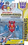 Cyberverse Starscream (Cyberverse Warrior)