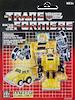 TF Vintage (Walmart exclusive) Bumblebee (G1 Reissue)