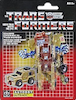 Transformers Vintage (Walmart exclusive) Outback (G1 reissue)
