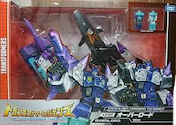 Transformers Legends LG60 Overlord