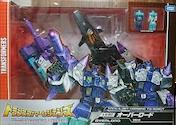 Takara - Legends LG60 Overlord