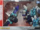 Takara - Legends LG61 Decepticon Clones Pounce & Wingspan