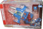 Transformers Legends LG66 Topspin