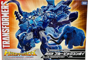 Transformers Legends LG-EX Blue Big Convoy