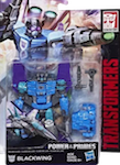 Transformers Generations Blackwing (Darkwing)