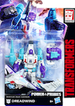 Transformers Generations Dreadwind