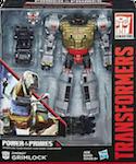 Transformers Generations Grimlock