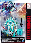 Transformers Generations Moonracer