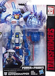 Transformers Generations Terrorcon Rippersnapper