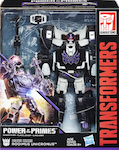 Transformers Generations Evolution Rodimus Unicronus