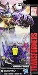 Transformers Generations Skrapnel (Shrapnel)