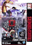 Transformers Generations Dinobot Sludge