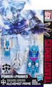 Transformers Generations Submarauder w/ spark of Alchemist Prime